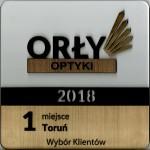 Orly Optyki 2018